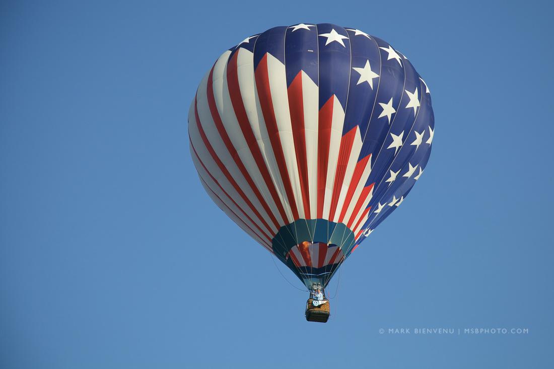 Louisiana Hot Air Balloon Championship