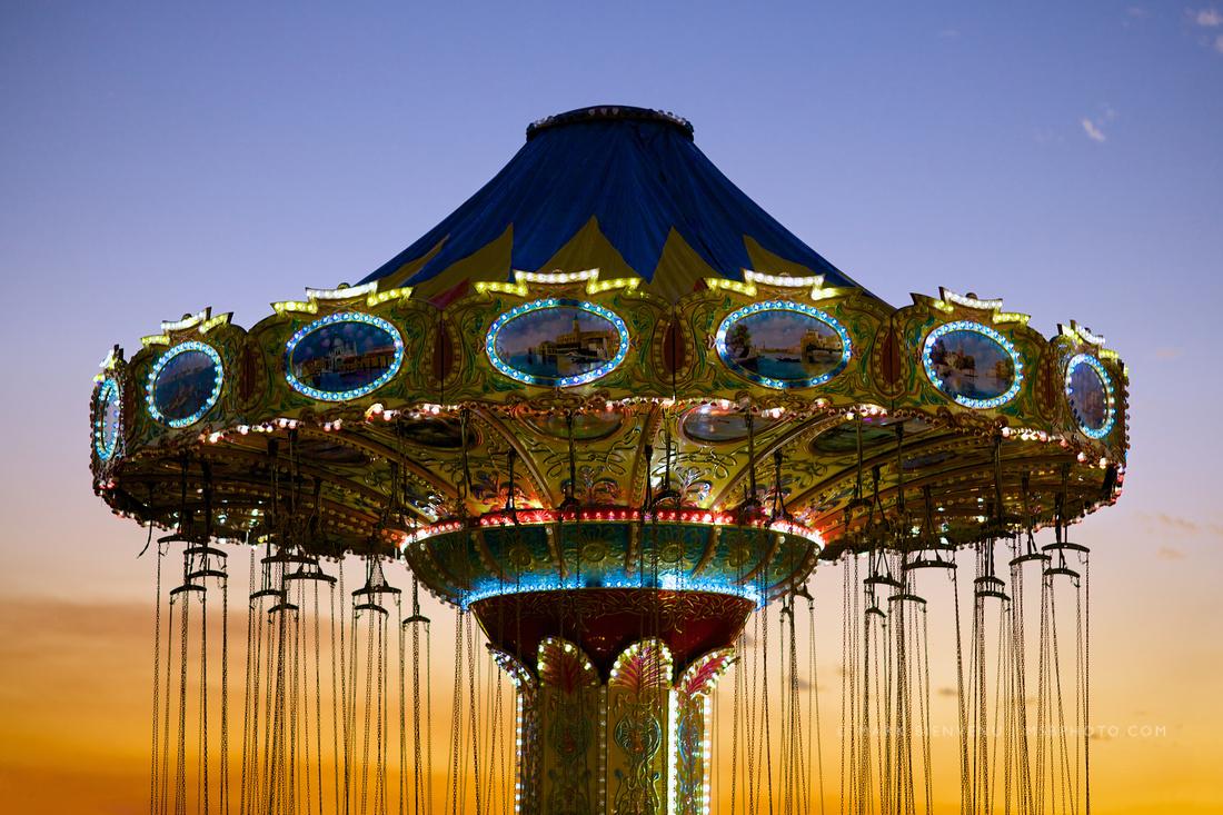 Greater Baton Rouge State Fair - Baton Rouge, Louisiana
