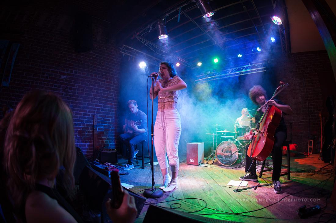 Ship of Fools   Baton Rouge Concert Photographer