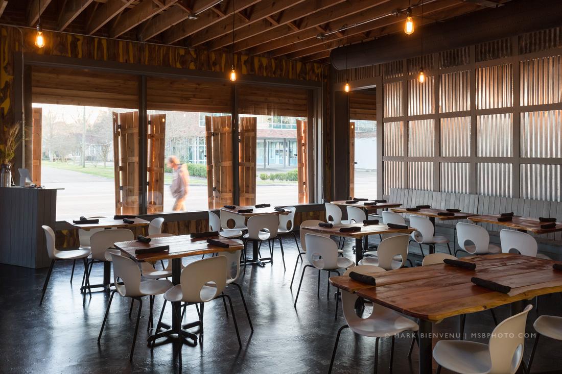 Goûter Restaurant | Louisiana Hospitality Photographer Mark Bienvenu