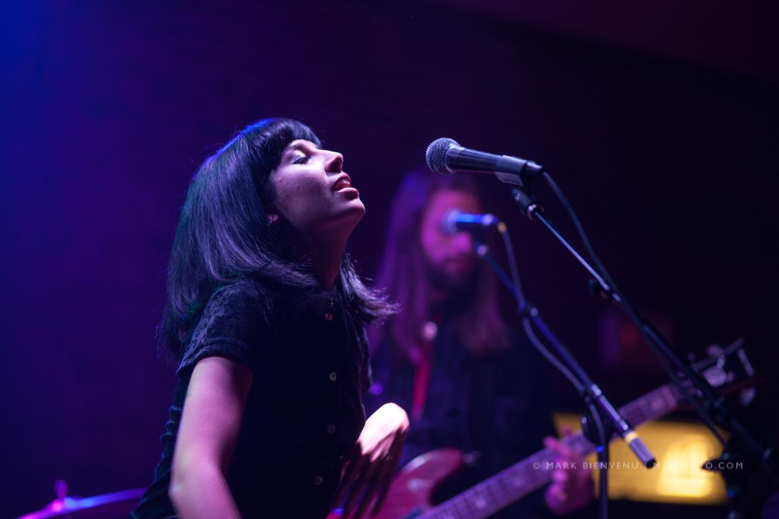 Jessica Hernandez | Photography by Louisiana concert photographer Mark Bienvenu