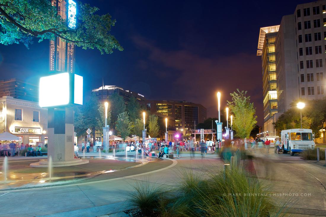 North Boulevard Town Square • Baton Rouge