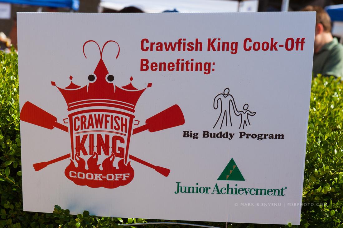 Crawfish King Cook-Off