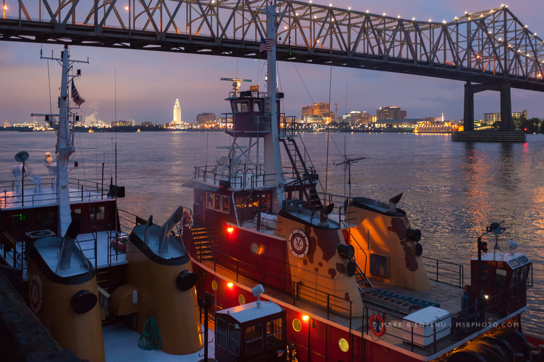 Industrial Photography | Baton Rouge Industrial Photographer Mark Bienvenu