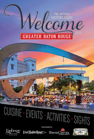 Baton Rouge Visitor's Guide