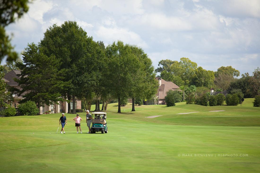 Louisiana Legacy Golf Benefit   Baton Rouge Event Photographer Mark Bienvenu