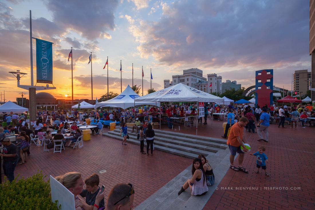 Crawfish King   Baton Rouge Event Photography
