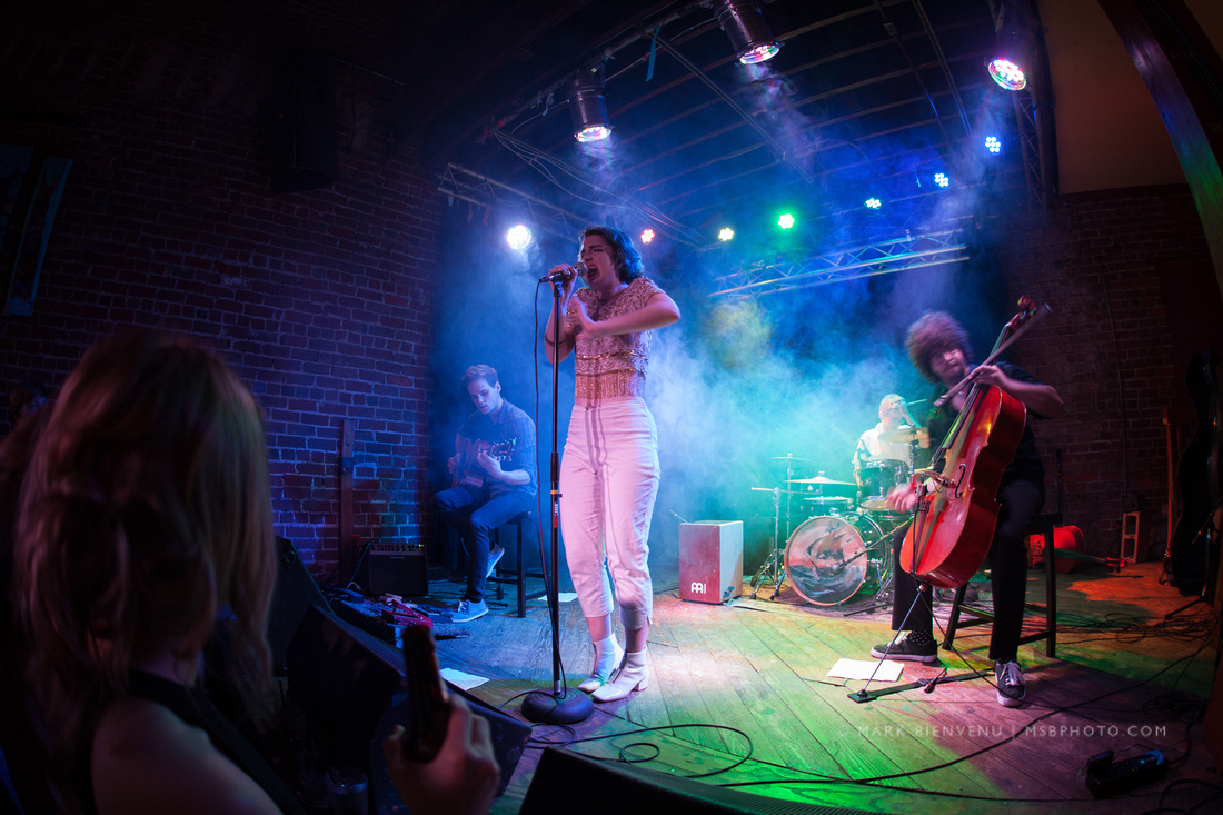 Ship of Fools | Baton Rouge Concert Photographer