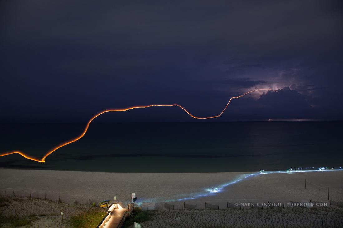Ft. Walton Beach, Florida   Louisiana Travel Photographer Mark Bienvenu