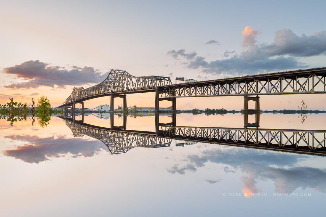 Horace Wilkinson Bridge