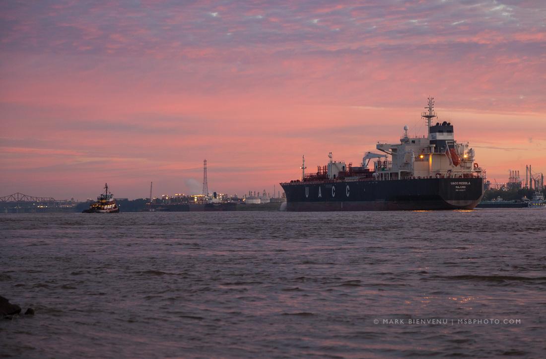 Industrial Photography | Baton Rouge, Louisiana Industrial Photographer Mark Bienvenu