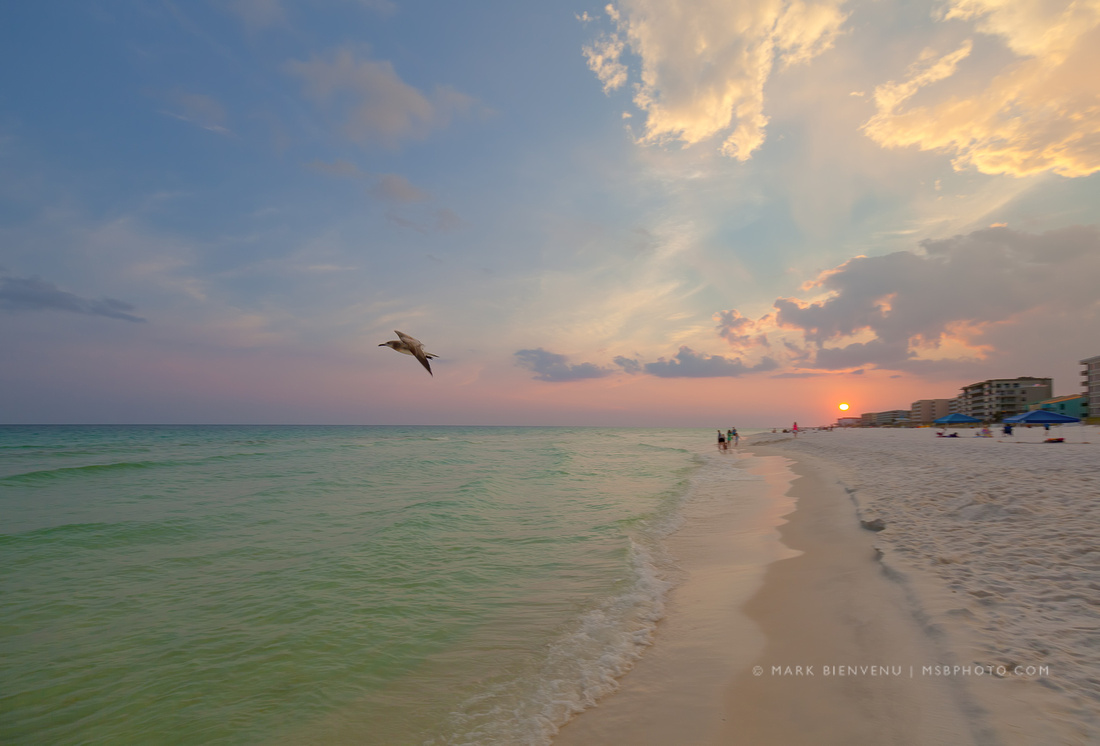 Ft. Walton Beach, Florida | Louisiana Travel Photographer Mark Bienvenu